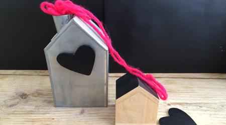 Verbonden huis