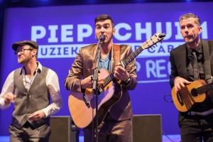 Theatergroep Piepschuim