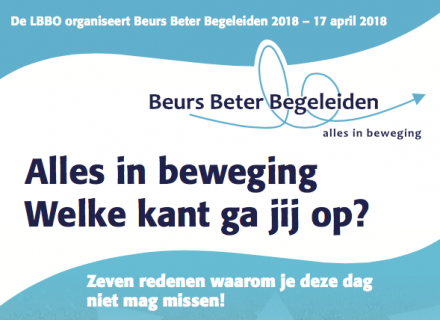 Logo en slogan BBB2018